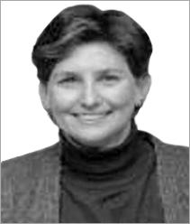 Geraldine Crisci, MSW