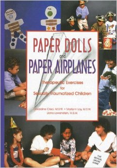 Paper Dolls and Paper Airplanes