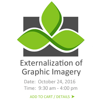 externalization, graphic imagery