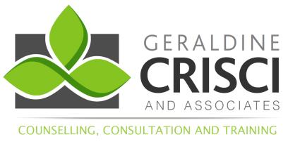 Geraldine Crisci training