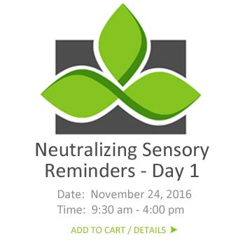 sensory reminders