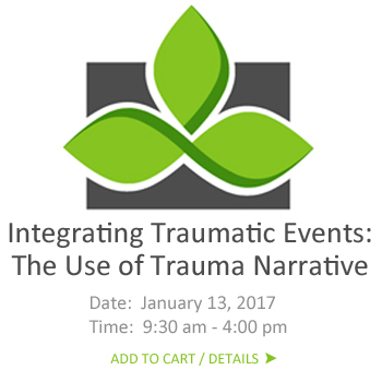 trauma narrative, traumatic events